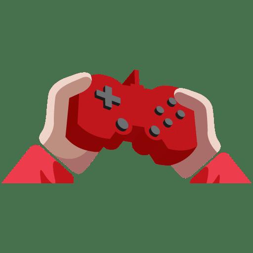 Gaming Intel Logo