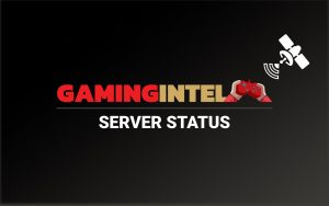Gaming INTEL Server Status