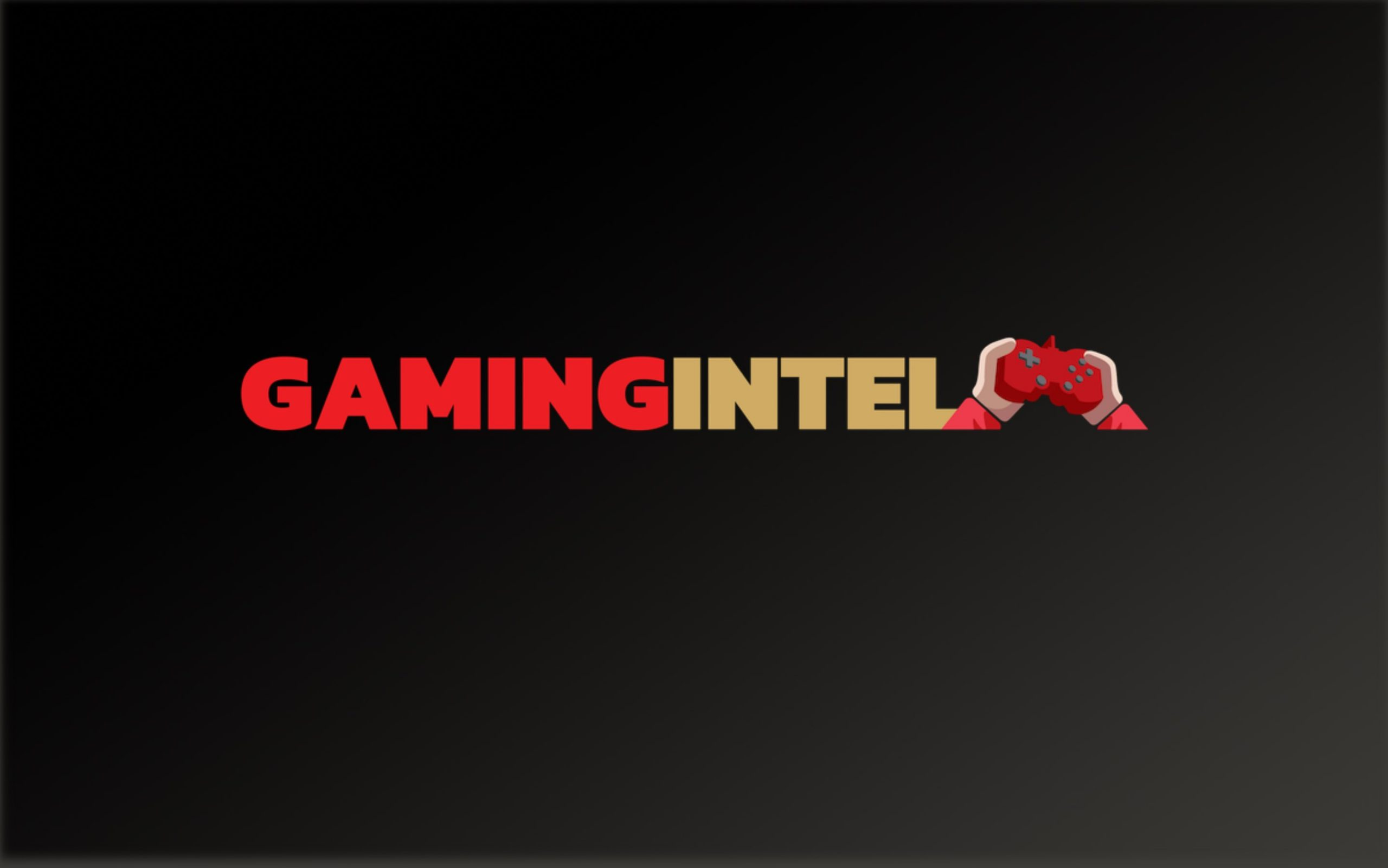 GamingINTEL Home