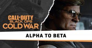 Cold War Alpha to Beta