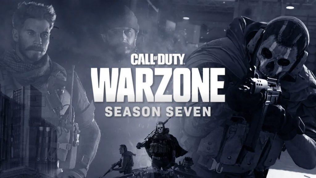 Warzone Season 7