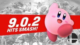 Super Smash Bros Ultimate 9.0.2