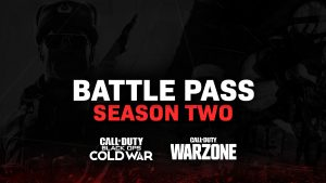 Black Ops Cold War Warzone Battle Pass Season2