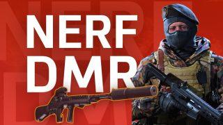 Nerf DMR Warzone