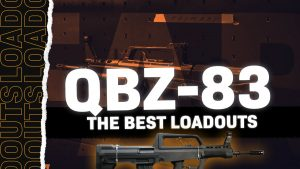 Best QBZ-83 Class in Black Ops Cold War & Warzone