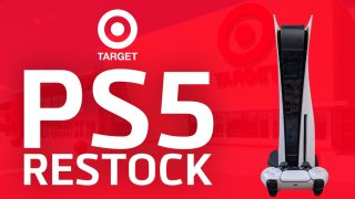 Target PS5 Restock Due Imminently