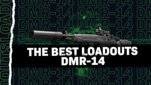Best DMR 14 Class & Attachments in Black Ops Cold War & Warzone