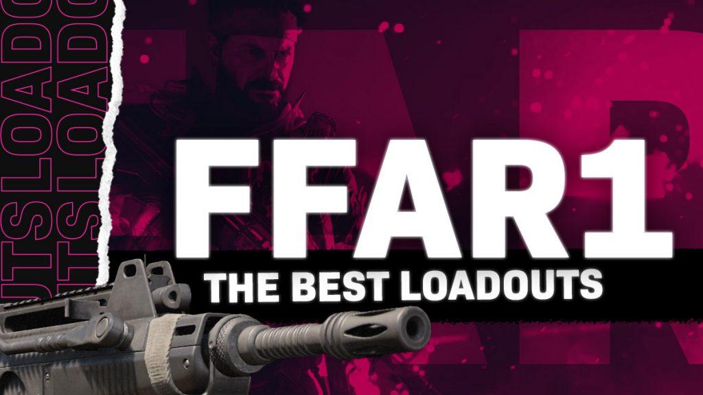 Best FFAR 1 Class Cold War