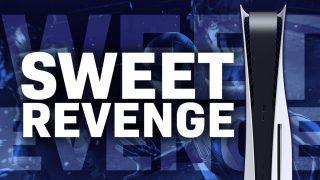 PS5 Scalper Revenge