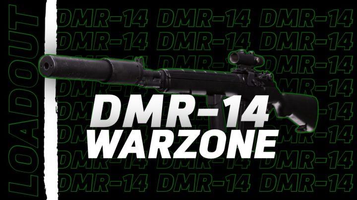 Best DMR Loadout Warzone