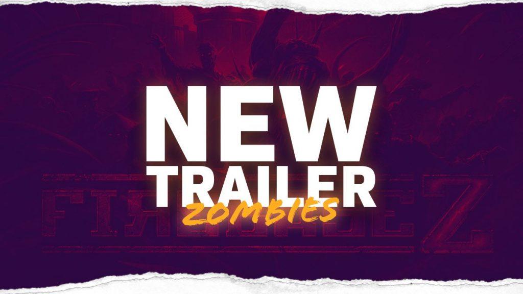 Black Ops Cold War Firebase Z trailer