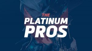 Valorant Pros frustrated with Ranked System