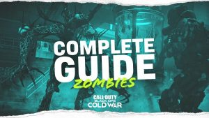 Firebase Z Cold War Zombies Complete Guide