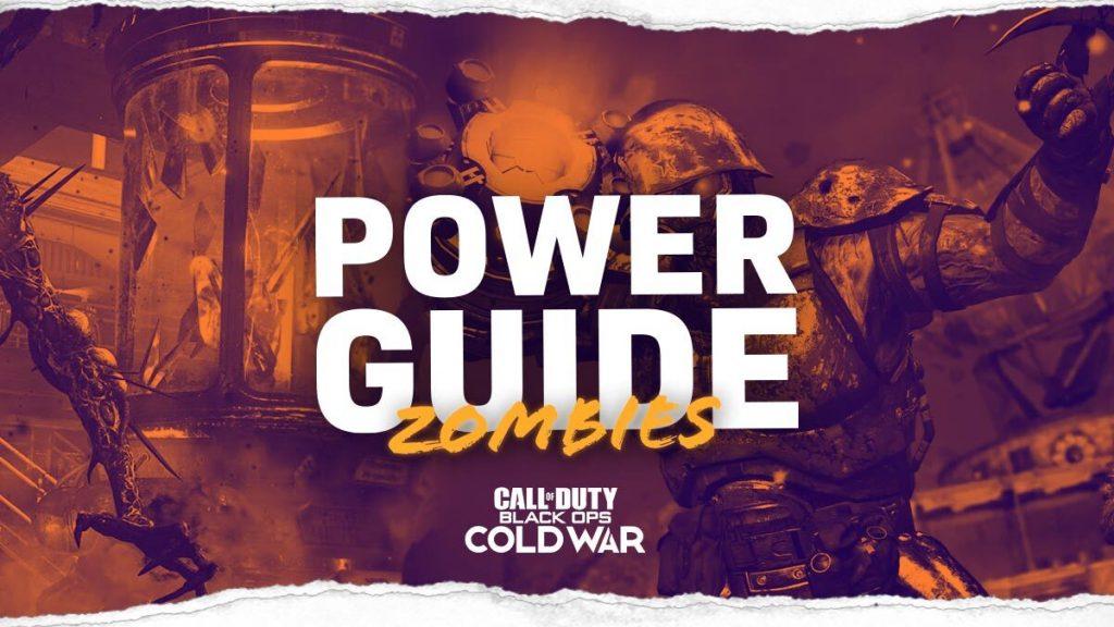 Firebase Z Power Guide