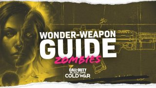 Firebase Z Wonder Weapon Guide