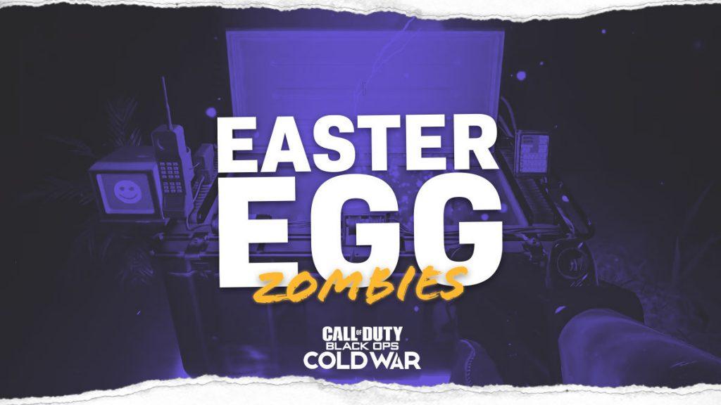Free Wonder Weapon Firebase Z Easter Egg