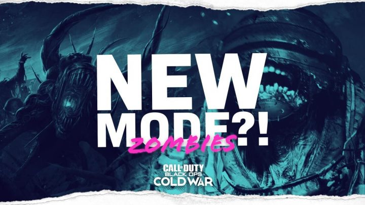 Black Ops Cold War Zombies Outbreak Mode