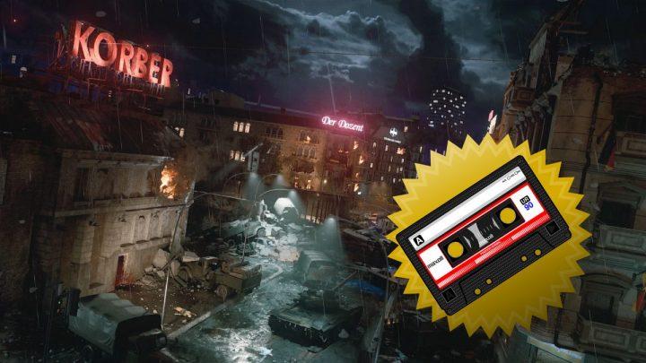 Mauer Der Toten Easter Egg 'Amoeba' Song Guide - All Cassette Tape Locations